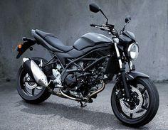 Suzuki SV 650 - (www.motorcyclescotland) #Touring #Scotland #LoveMotorcycling)