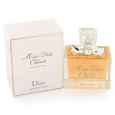 Miss Dior, Cherie... One of my favs!