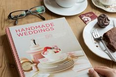 Mein Lesetipp: Handmade Weddings | Hochzeitsblog - The Little Wedding Corner