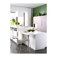 SÄLJAN Worktop - 2.46mx3.8 cm - IKEA £50