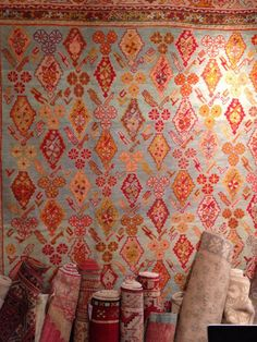Pretty nice rug