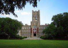 Fordham University Keating Hall, Bronx, NYC