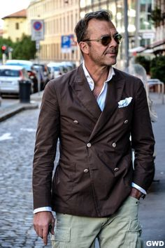 toquote:      Mr. Lalle Johnson over at GWD, Gentlemen's wear daily.