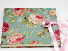 Wedding guestbook guestbook for baptism guest book by scatoli, €27.00