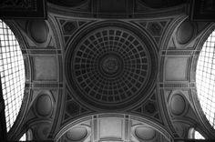 Panthéon. 5 Août 2015