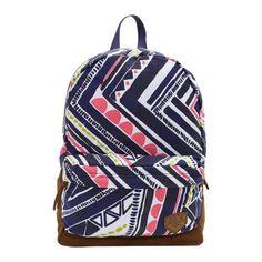 Roxy Gallery Backpack