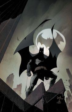 BATMAN VOL. 9: BLOOM HC