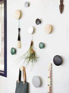 The Best Modern Coat Hooks: 2017 Annual Guide | Apartment Therapy