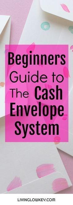 This budgeting system works! If you are looking to save money you won't regret trying this. Start your month out right by saving more with the cash envelope system. You have to try this!!