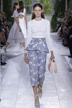 Balenciaga-Spring-Summer-2014-Paris-Fashion-Week-