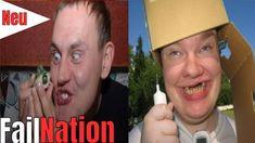#FailNation #lustig #witzig Du wirst es nicht schaffen😂😂 Versuche nicht ... Comedy, Channel, Challenge, Funny Fails, Youtube, Music, Nice Comments, Humor Videos, Muziek