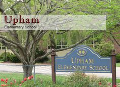 The Official Upham Elementary School Web Site