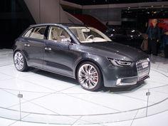 Audi A1 Sportback 002 - Audi A1 - Wikipedia