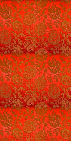 »✿❤Orange❤✿« tangerine wallcovering