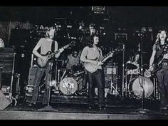 Hoochie Coochie Man - The Allman Brothers Band