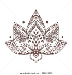 Find lotus mandala stock images in HD and millions of other royalty-free stock photos, illustrations and vectors in the Shutterstock collection. Thousands of new, high-quality pictures added every day. Dotwork Tattoo Mandala, Lotusblume Tattoo, Lotus Tattoo, Family First Tattoo, Mandalas Painting, Mandalas Drawing, Yoga Tattoos, New Tattoos, Maori Tattoos