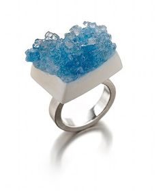 Image result for contemporary art jewelry