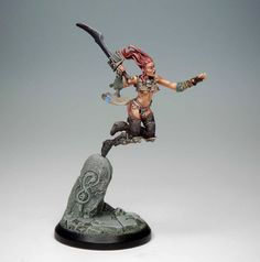 Miniature for Anastyr