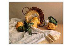 Imagenes de las obras del pintor español Antonio Guzman Capel