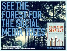 See The Forest for the Social Media Trees | Keith A. Quesenberry