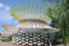 Gallery - Children Park at EXPO 2015 / ZPZ Partners - 14