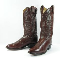 e69d5a66294 173 Best vintage cowboy boots for men images in 2019 | Cowgirl boot ...