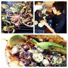 Poblanos Tacos And More Food Truck