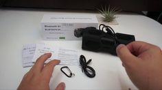 LIKEA PT-390 ポータブルBluetoothワイヤレススピーカー NFC対応 マイク内蔵 防水・防塵・耐衝撃 01紹介と音出しテスト