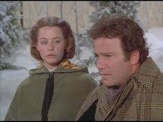 If anyone was wondering, why yes there WAS a version of little women with William Shatner (aka Capt. Kirk) playing the professor! It's worth watching for Mr Shatner's amazing German accent! 😂