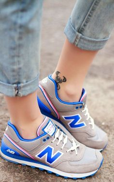 Workout, Run & Exercise Without Tripping Over Your Shoelace. Lace Up & Never Tie Your Shoes Again! #fitness #brilliant #hickies