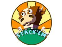 Stack'em | Pogo.com® Free Online Games
