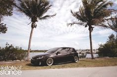Black VW GTI MK6 by State of Stance Mk6 Gti, Home Goods Decor, Import Cars, Jdm, Cars Motorcycles, Dream Cars, Bike, Vehicles, Black