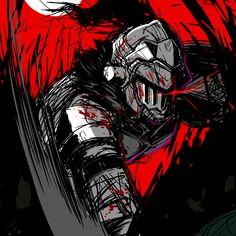 Wallpaper of anime, blood, goblin slayer, art, manga background & hd image Goblin Slayer Meme, Les Gobelins, Manga Anime, Anime Art, Fictional Heroes, Music Drawings, By Any Means Necessary, Monster Musume, Another Anime
