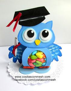 Ideas que mejoran tu vida Graduation Diy, Kindergarten Graduation, Kindergarten Crafts, Diy Gift Box, Diy Gifts, Summer Crafts, Crafts For Kids, Batman Gifts, Owl Kids
