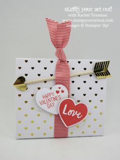 Click here to see lots of ideas created with the January 2017 Adorning Arrows Paper Pumpkin kit … #stampyourartout - Stampin' Up!®️️ - Stamp Your Art Out! www.stampyourartout.com