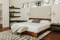 Finest mid century twin beds made easy