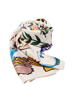 Resultado de imagen para bimba y lola scarf