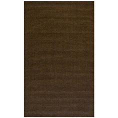 St. Croix Trading SCT5011 Pulse Brown Rug, Transitional | Bellacor