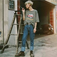 Baggy Casual 90 S Streetwear Inspo Mens Fashion Pinterest