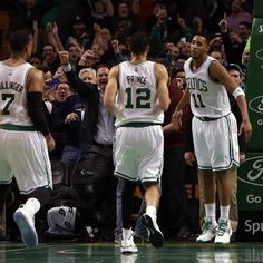 Victory over Hawks shows Celtics are on right trajectory - The Boston Globe