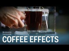 Wat koffie voor vreselijks met je doet - NRC Q