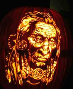Pumpkin Carving Ideas Templates | Pumpkin carving! - Page 2