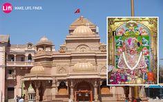 Sarangpur Hanuman Mandir History - Travel