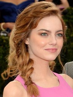 Celebrity-Braided-Hairstyle-Ideas-for-Red-Hair-1.jpg (400×533)