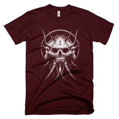 The Consuming Ghost of Eternity - Men's T-Shirt