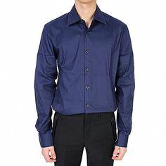 Prada, Shirt Dress, Mens Tops, Shirts, Dresses, Fashion, Vestidos, Moda, Shirtdress