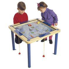 HaPe HaPe Sand Maze Table