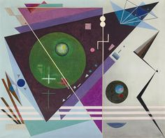 rudolf bauer artist - Google Search