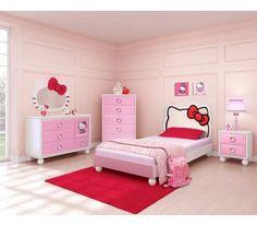 49 best hello kitty room ideas images hello kitty room decor rh pinterest com