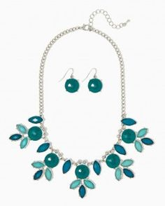 Necklaces | Statement Bibs, Chokers, Pendants & Jewelry Sets | charming charlie